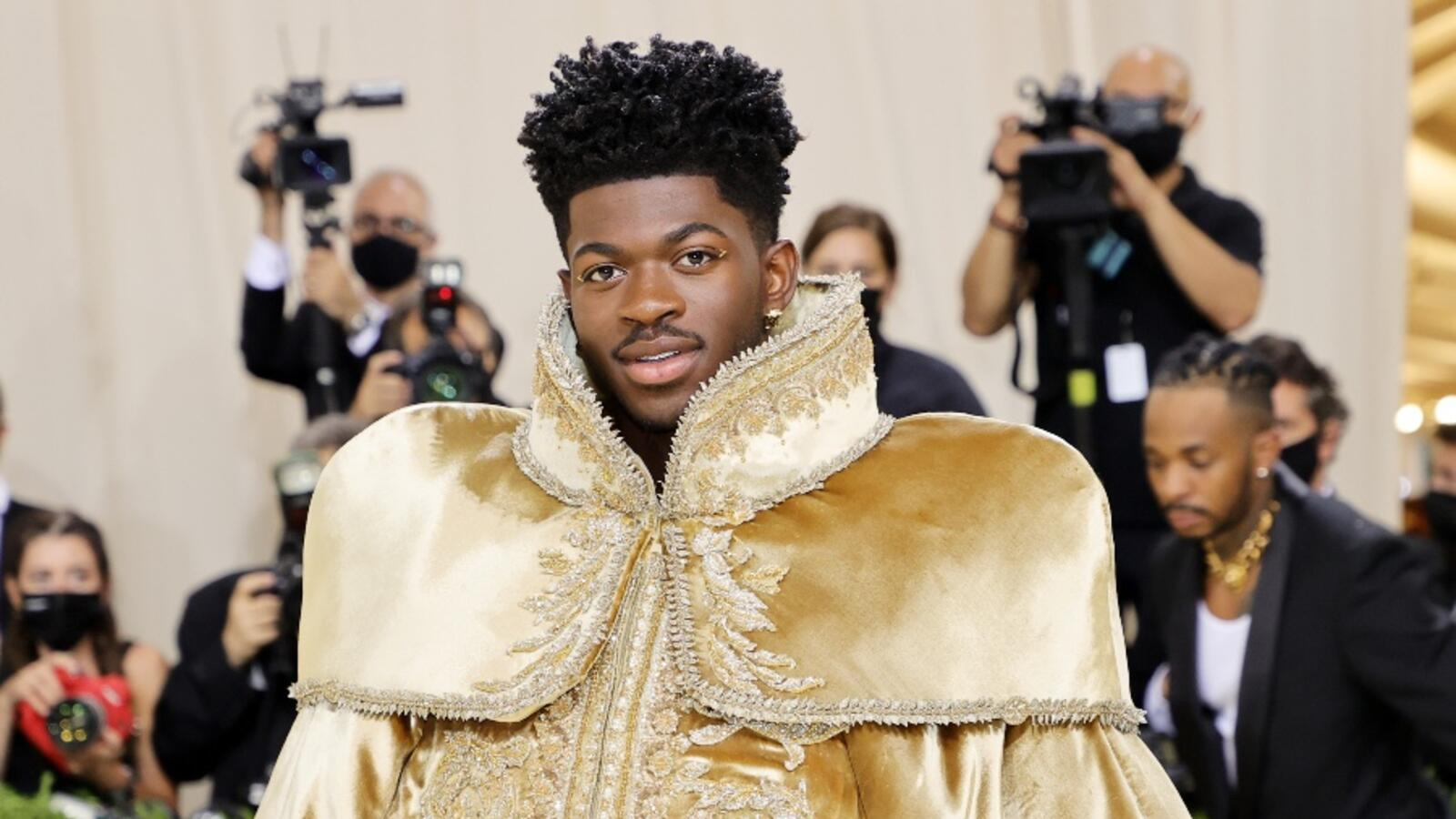 Lil Nas X Reveals 'Montero' Nearly Had A Collaboration With Lady Gaga