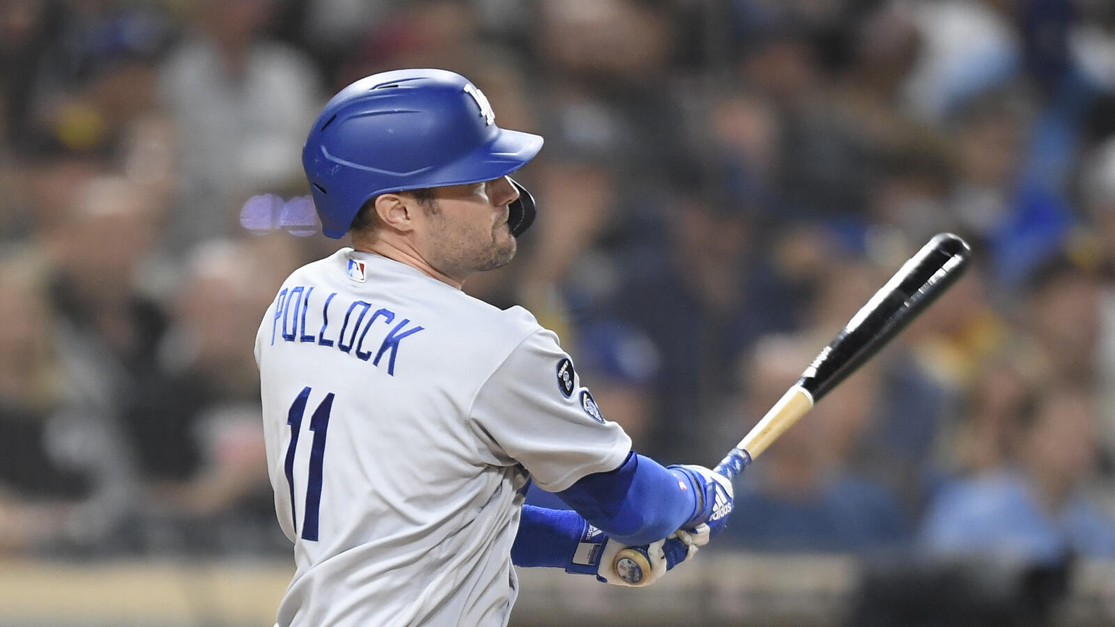 Dodgers Have Activated AJ Pollock Off The Injured List