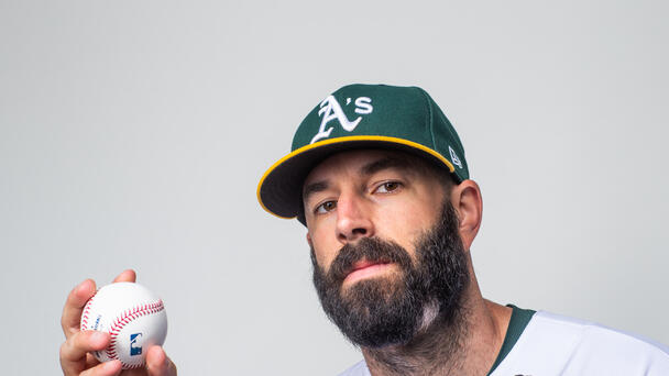 What a Shock...Mike Fiers Dodges the Astros for Another Season