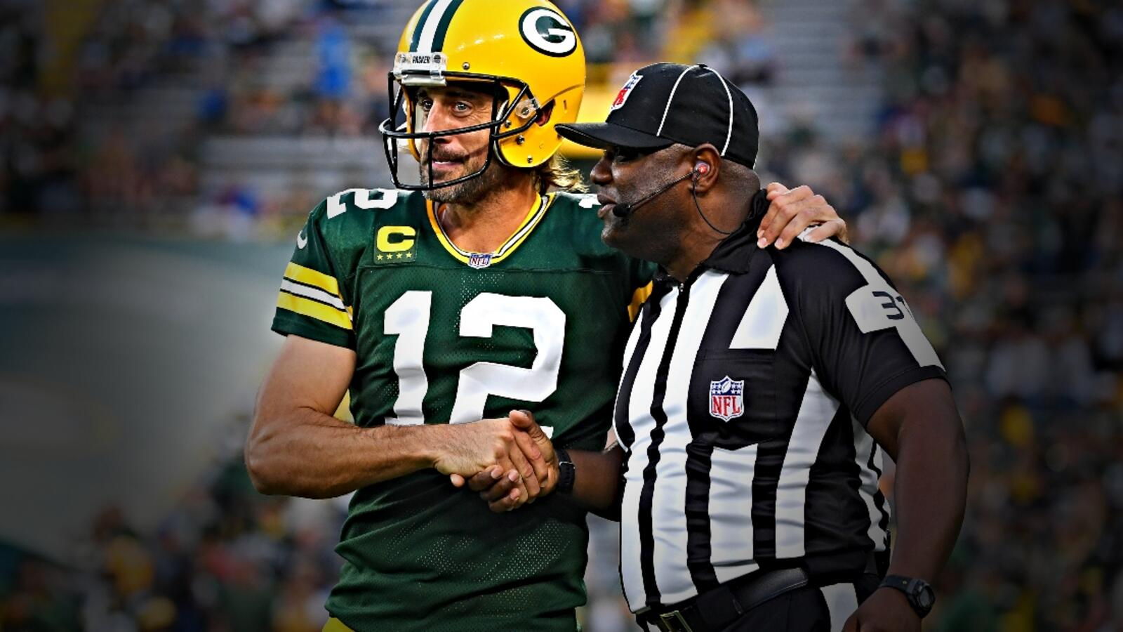 Colin Cowherd Calls Out 'High Maintenance and Insecure' Aaron Rodgers