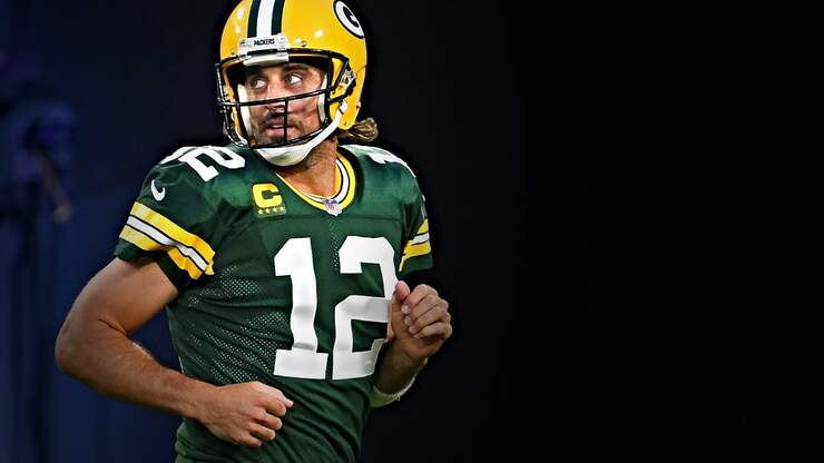 Fox Sports Radio Host Rips Aaron Rodgers: 'STOP WHINING!'