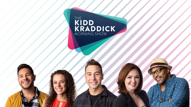 Miss The Kidd Kraddick Morning Show? Catch Up Now!
