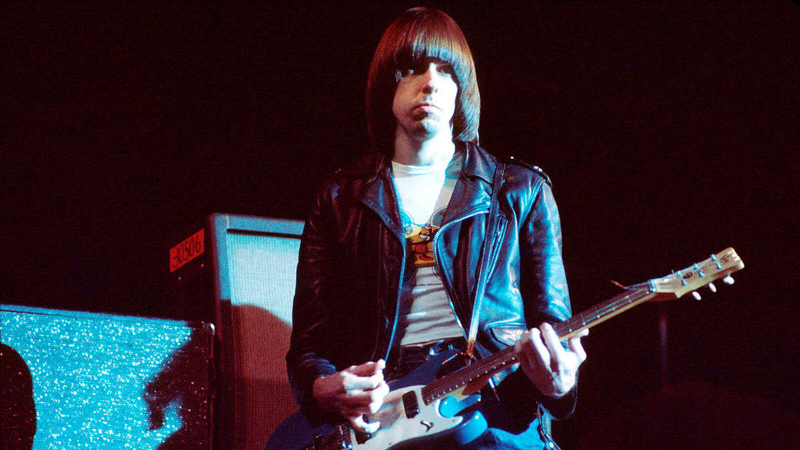 Johnny Ramone's No. 1 Guitar Is Up For Auction