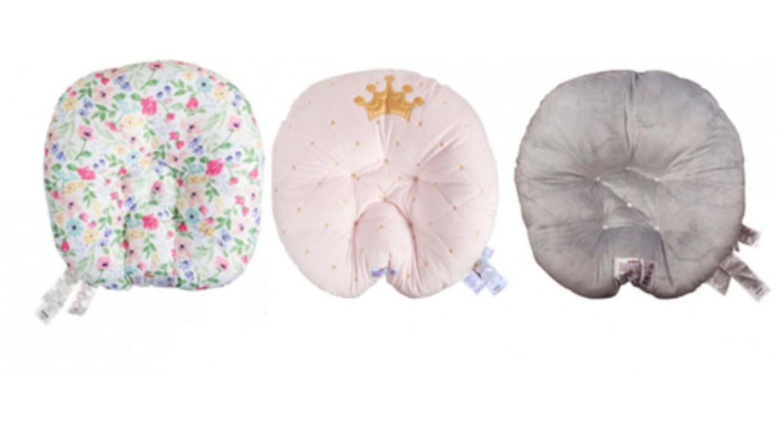 3 Million Boppy Newborn Pillows Recalled After Multiple Infant Deaths