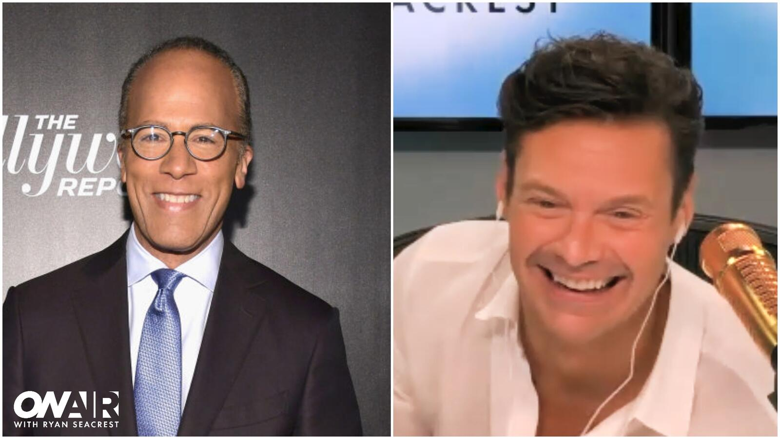 Dateline's Lester Holt Weighs In on Gabby Petito, Brian Laundrie Case