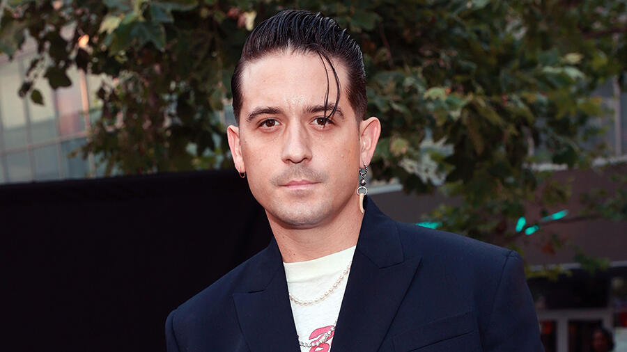 G-Eazy Reveals 'These Things Happen Too' Tracklist And Collaborations