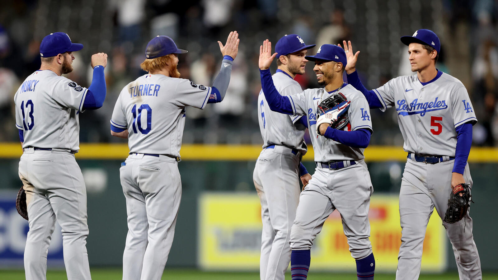 Dodgers Postseason Tickets For Wild Card, NLDS & NLCS Are On Sale Now