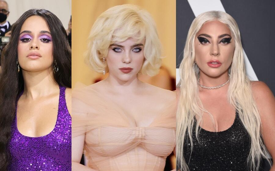 Billie Eilish, Camila Cabello, Lady Gaga, And More Demand Climate Action
