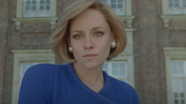 Princess Diana Asks 'Will They Kill Me?' In Mesmerizing 'Spencer' Trailer