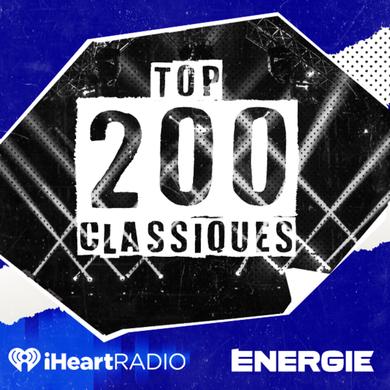 Le Top 200 ÉNERGIE logo