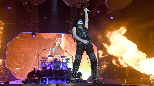 KISS 'Will' Perform Final Concert In 2022