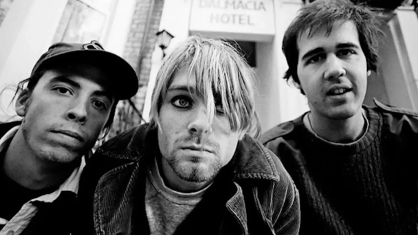 50 Things You Might Not Know About Nirvana's 'Nevermind'