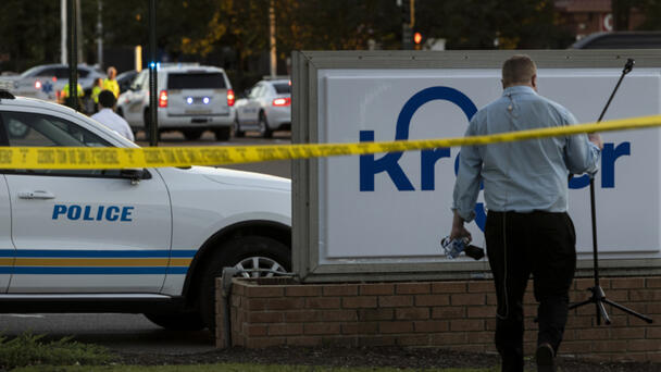 Tennessee Mass Shooter Identified As Third-Party Vendor, Motive Unclear
