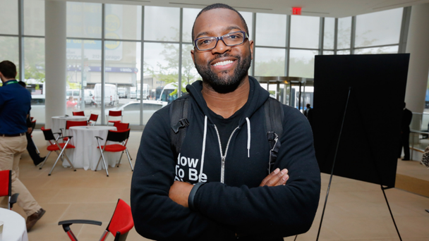 ABC Gives The Green Light To Baratunde Thurston's 'How To Be Black' Series