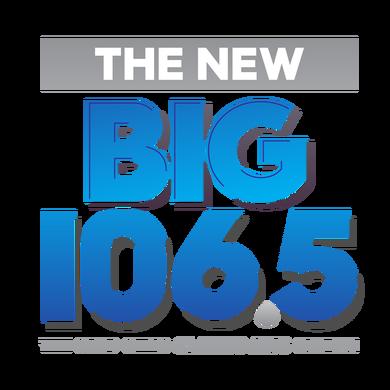 BIG 106.5 logo