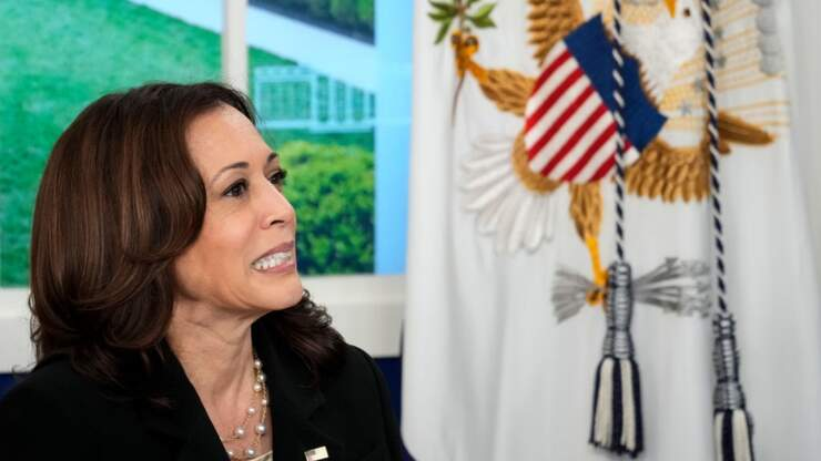 Kamala Harris' Appearance On 'The View' Goes Remote After Two Hosts Receive COVID-19 Results | BIN: Black Information Network