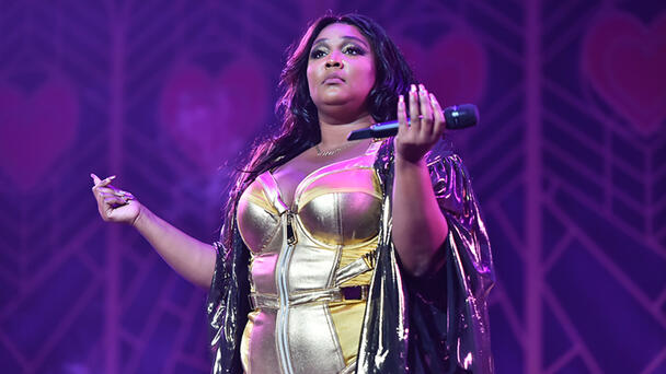 Lizzo Reveals Which Rumors Are True In Recent Interview