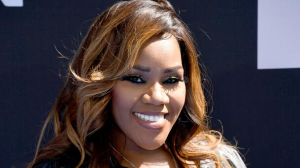 Singer Kelly Price Reported Missing After Being Hospitalized For COVID-19