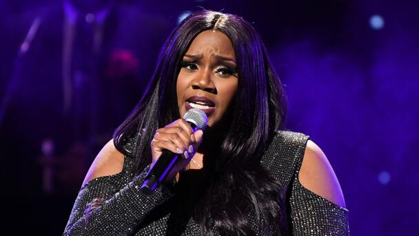 Gospel Singer Kelly Price Is Not Missing, Attorney Says
