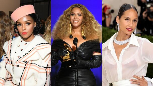 Janelle Monáe Enlists Beyoncé, Alicia Keys, More For 'Say Her Name' Song