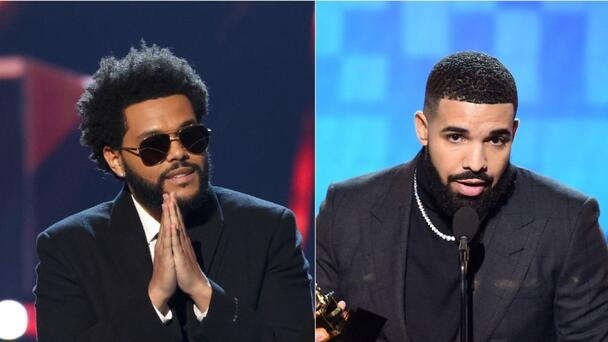 Crew Course: A Toronto University To Offer A Class On Drake And The Weeknd