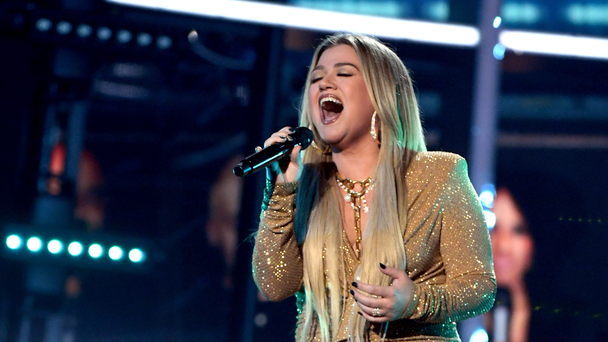 Kelly Clarkson Dishes On Her 'Purpose' For Christmas Breakup Single
