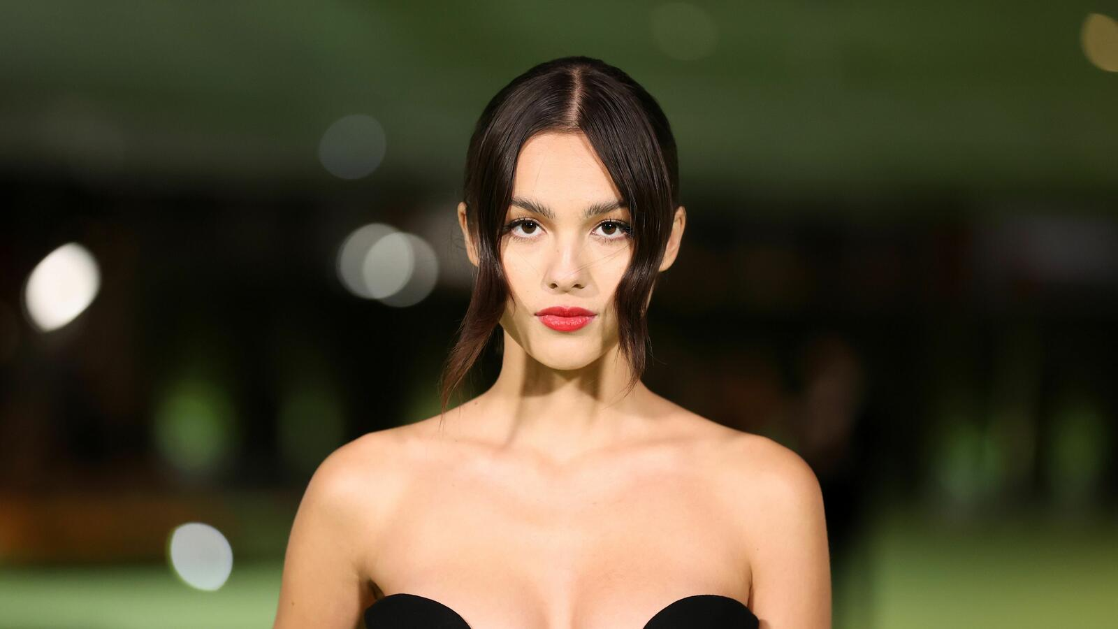 Olivia Rodrigo Shares What Trait She's Most Proud Of