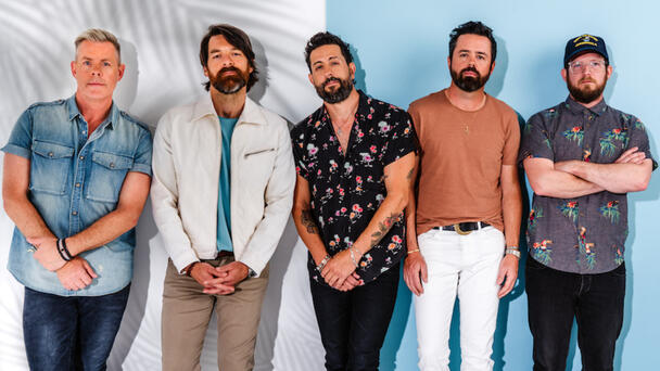 Old Dominion's iHeartCountry Album Release Party: How To Watch