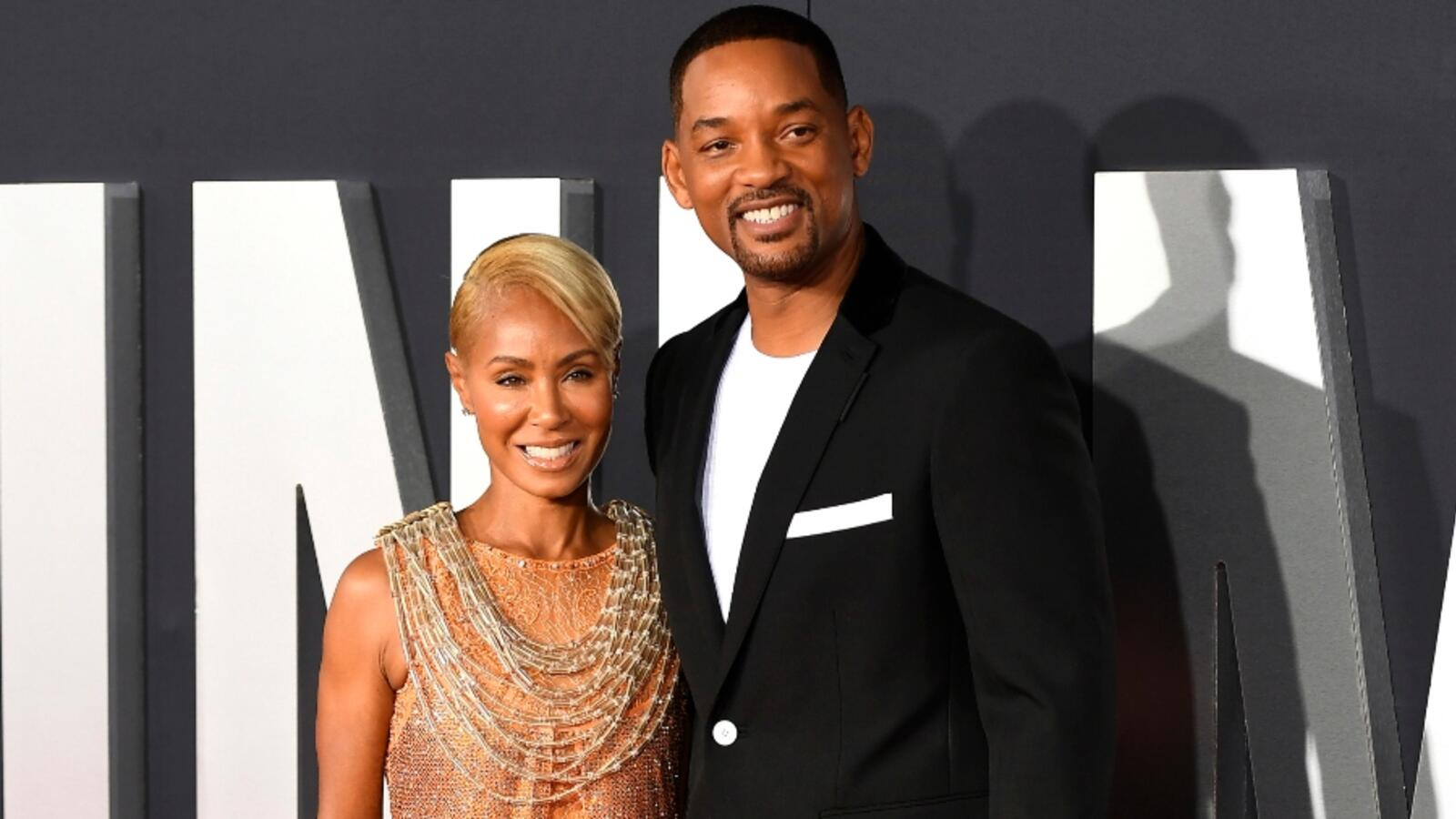 Will Smith Reveals Prior 'Non-Monogamous' Deal With Jada Pinkett-Smith