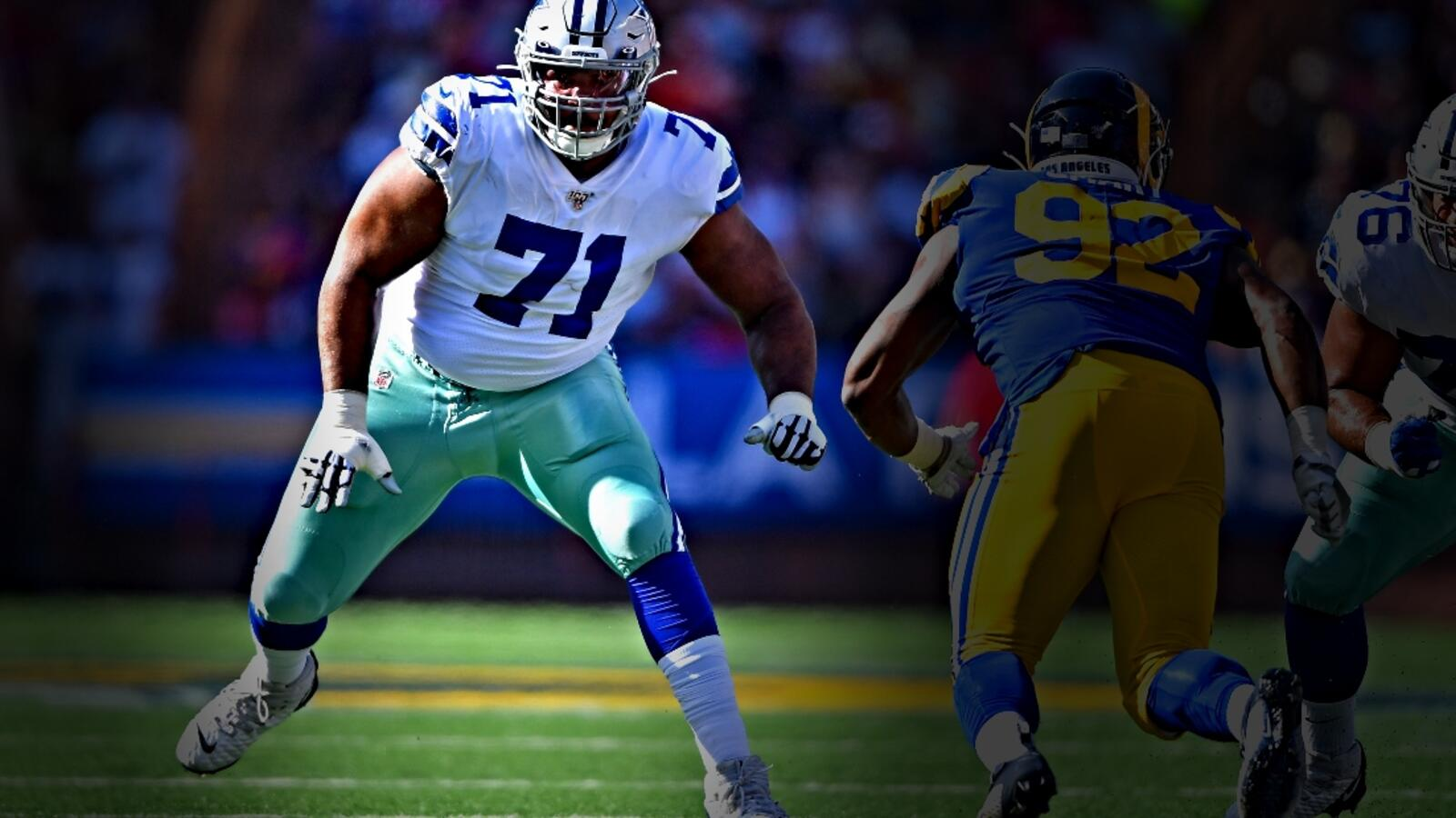 Dallas Cowboys Player Involved in Shocking Accusations