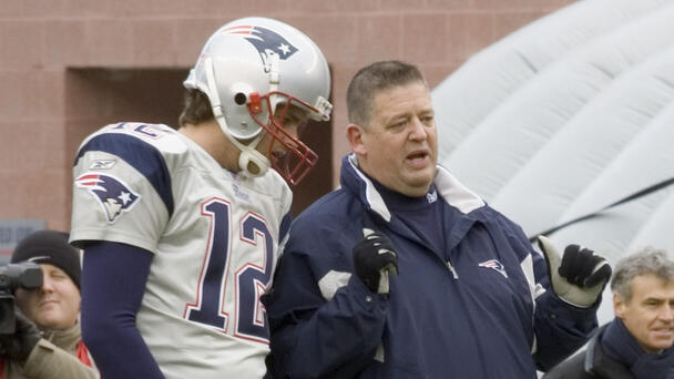Here's Why Tom Brady Left The Patriots, According To Charlie Weis