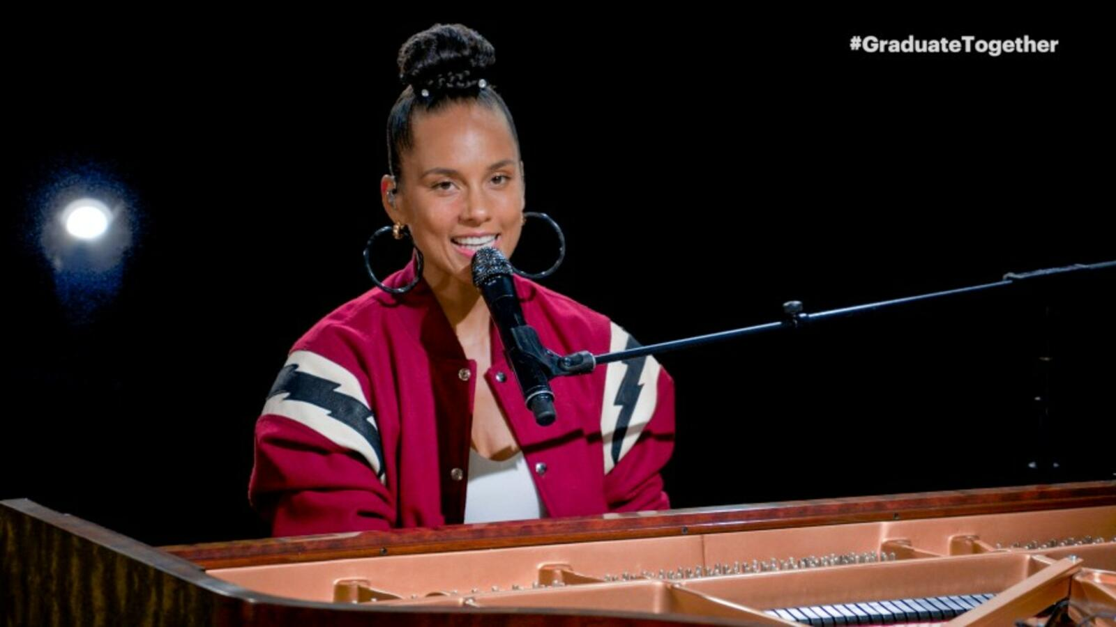 Here's How To Watch Alicia Keys' Documentary: 'Noted: The Untold Stories'