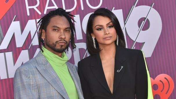 Miguel & Nazanin Mandi Split After 17 Years Together, 3 Years Of Marriage