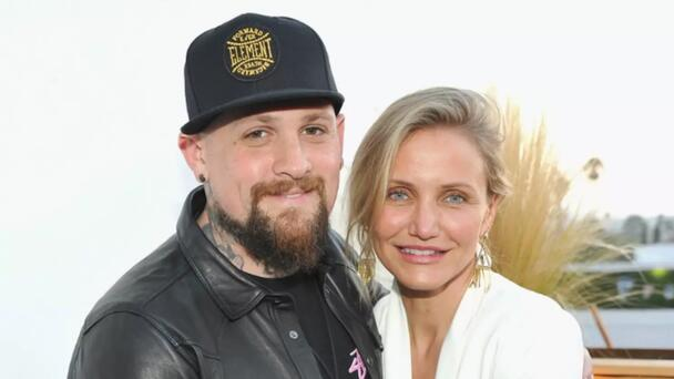 Cameron Diaz Explains Why She Doesn't Find Benji Madden's Twin Attractive