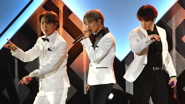 BTS To Take Over Los Angeles With Four Shows At SoFi Stadium