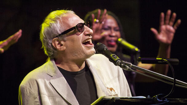Fate Of Steel Dan Royalties Up To 'Thousands Of Lawyers,' Says Donald Fagen