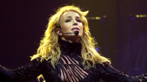 Here's What We Learned From Netflix's New Documentary: 'Britney VS Spears'
