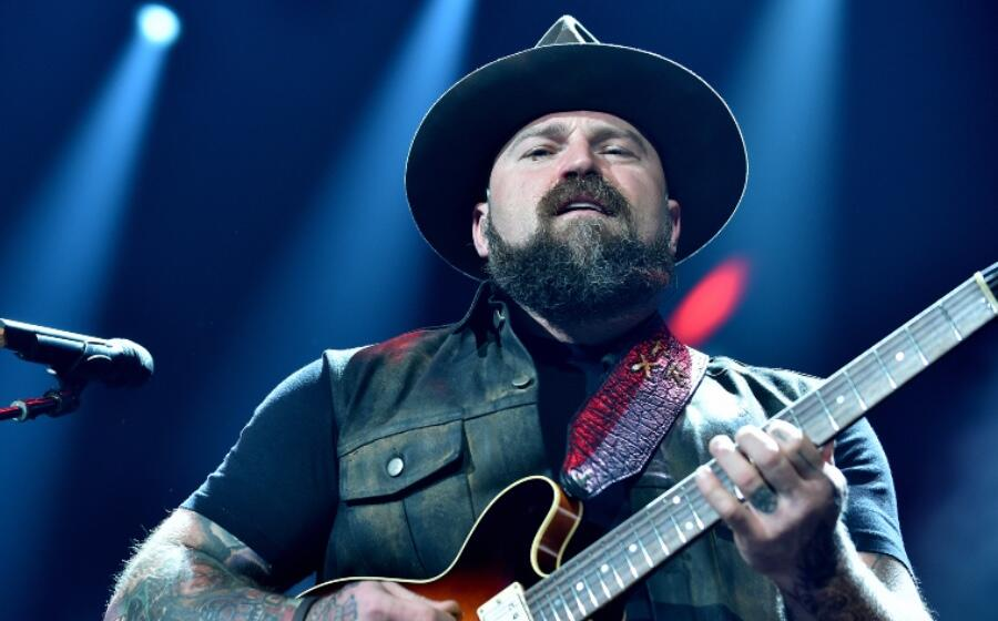 Zac Brown Band Cancels Four Tour Dates After Testing Positive For COVID-19