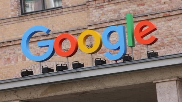 Black Google Employee Says He Was Unjustly Stopped By Security