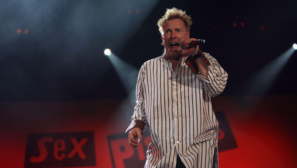 Johnny Rotten Says There Was No 'Glory' In Fronting Sex Pistols In The '70s