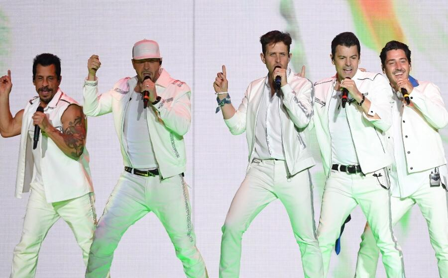 New Kids On The Block To Hit The Road Next Spring With Rick Astley And More