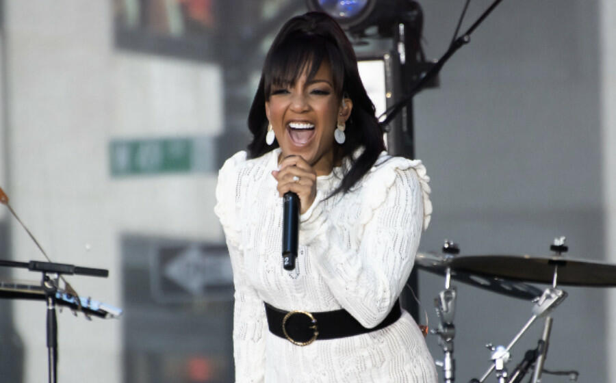 Mickey Guyton Says How She Discovered Herself With 'Remember Her Name'