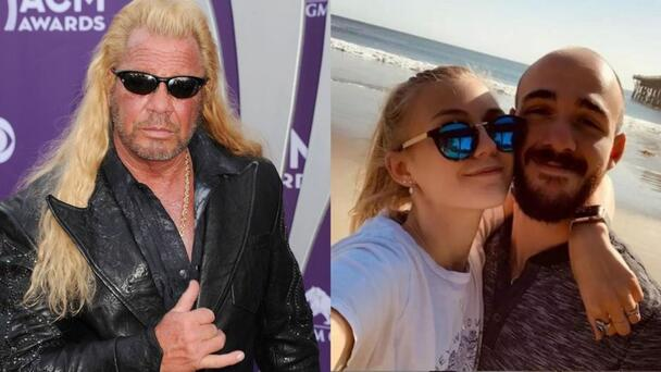 Dog The Bounty Hunter: Relative 'Absolutely' Knows Where Brian Laundrie Is