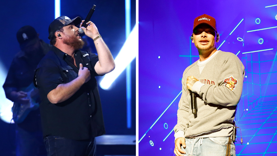 Luke Combs, Kane Brown, And More To Perform At 2021 CMT Artists Of The Year