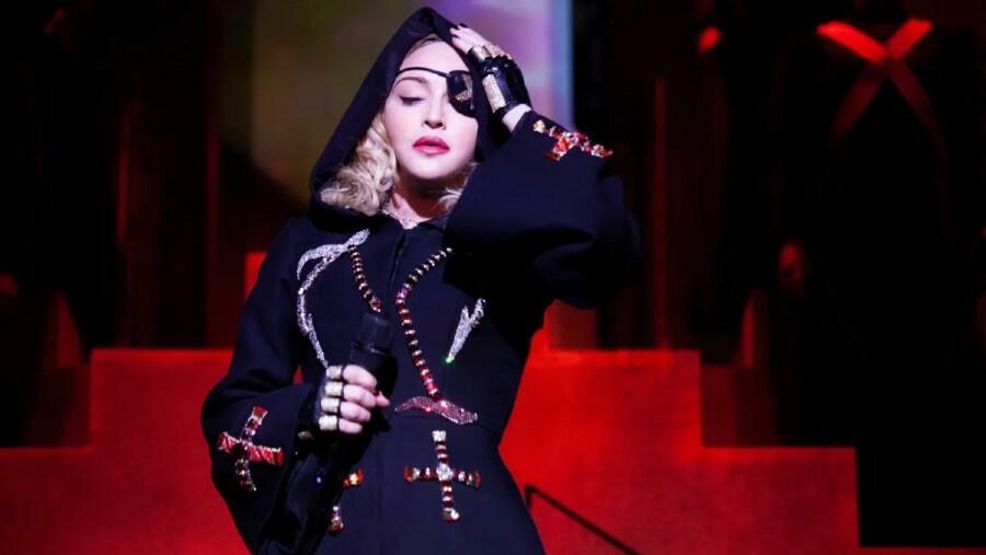 Madonna's 'Madame X' Concept Film Has Arrived