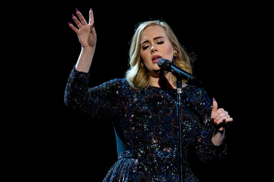From '19' To '30,' Adele's Most Heartbreaking Lyrics