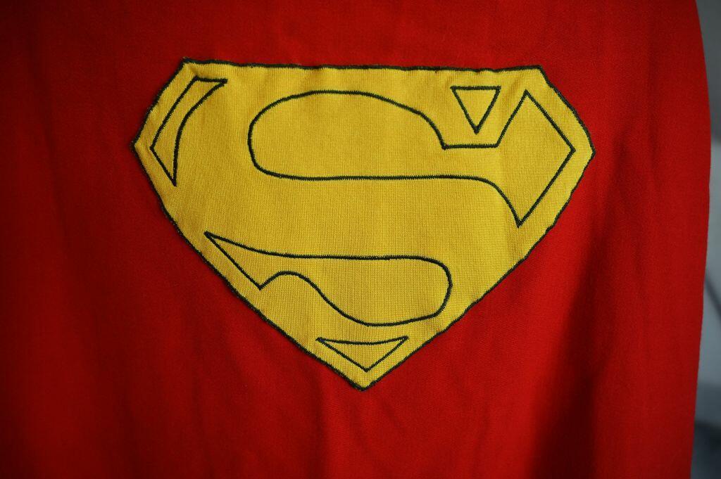 Superman Blasts The New Bi-Sexual Superman
