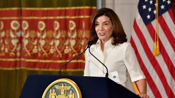 LISTEN:FOX's Janice Dean Speaks with WGY After Meeting with Governor Hochul