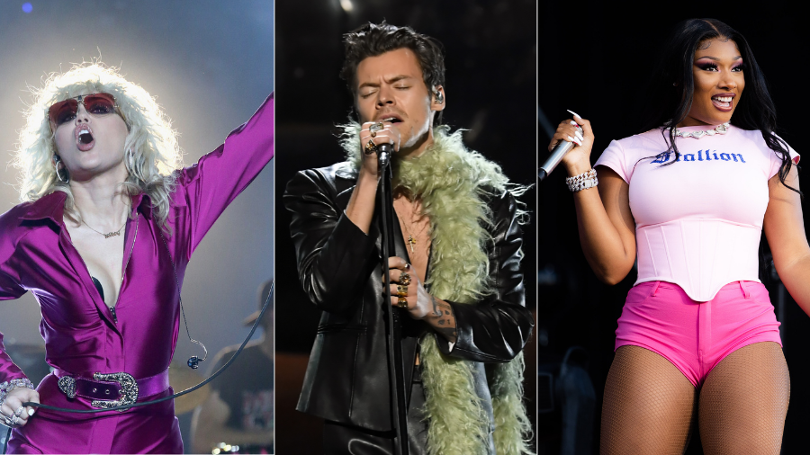 Five of The Most Heartfelt Moments From Concerts So Far