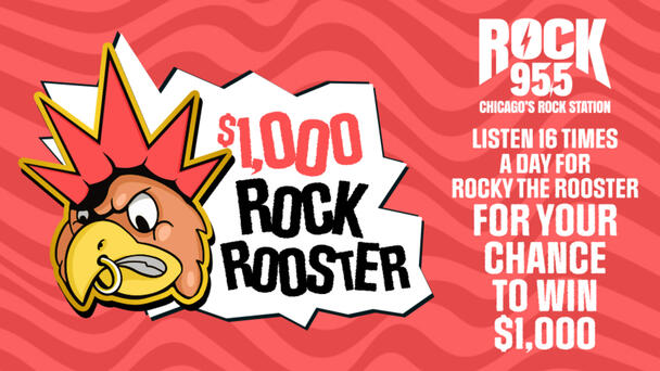 Cash In And Win $1,000!
